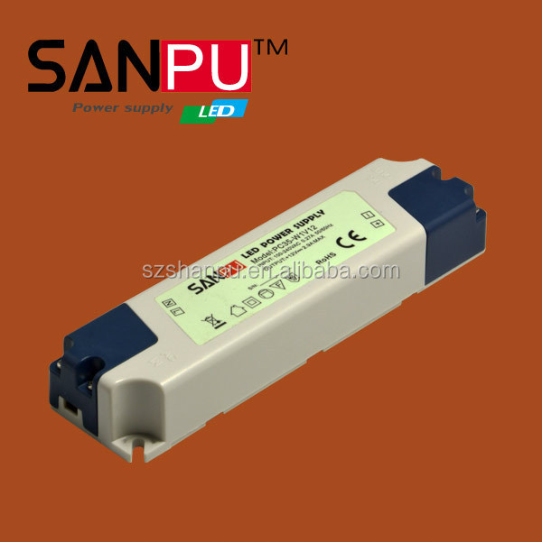 Constant Voltage 12v power supply 3a led driver 12vdc 35watts Switch Mode Power Supply Manufacturers ,Suppliers And Exporters