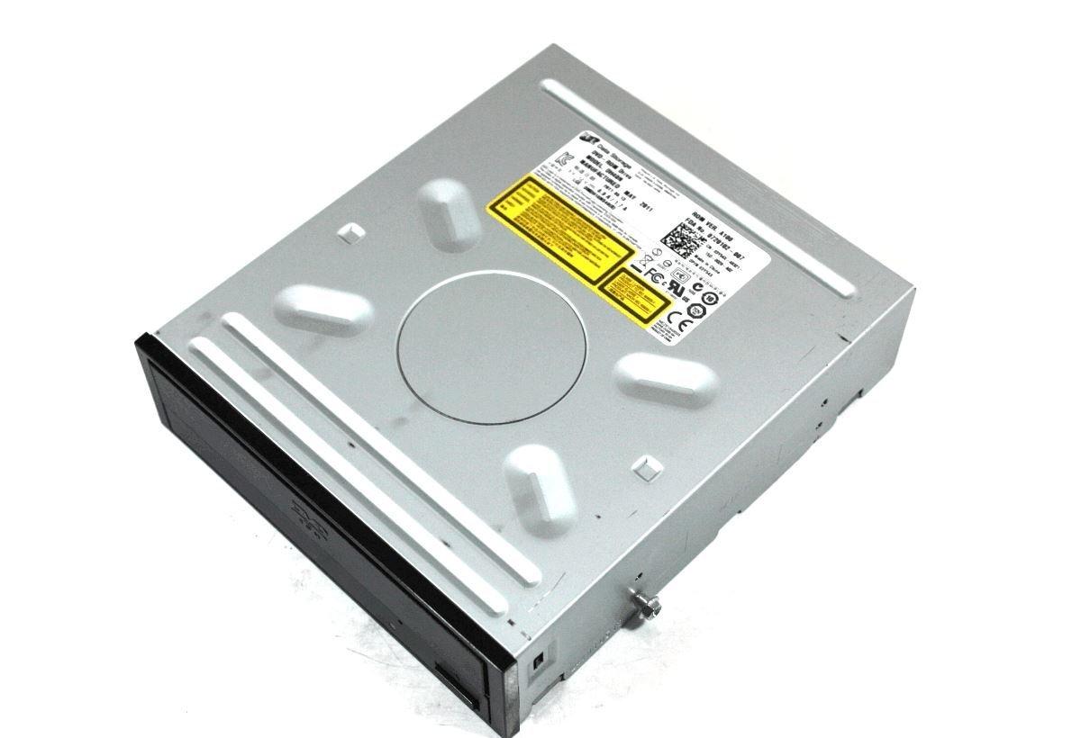 Genuine Hitachi LG Internal DVD-ROM Drive Desktop Computer SATA DVD Optical Drive DH40N, 45K0477