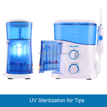 Cleaning Filling Teeth Equipments Electric Operated Dental Oral Irrigator For Household