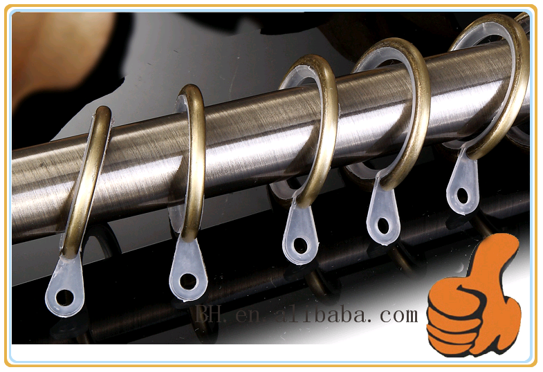 Metal Rings For Curtains Curtain Rings Hooks Clips