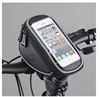 Top Selling on the Alibaba Bicycle Cycling Bike Phone Case Frame Front Tube Touchscreen Phone Pouch 4.2 Inch 5.0 Inch 5.5Inch