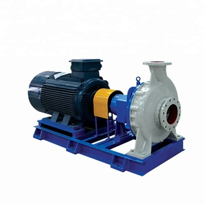 CE marked Chemical Monobloc Pump
