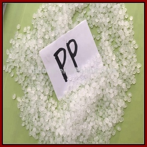 Factory Price! Virgin Polypropylene PP copolymer resin MFI 12 / PP homopolymer granules injection Grade