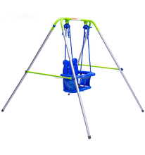 Outdoor Toy My First Toddler Swing