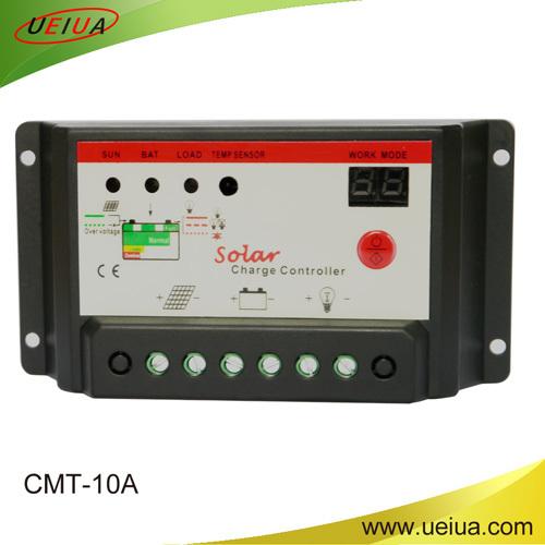 Solar Regulator 12v Solar Charge Lithium Ion Battery