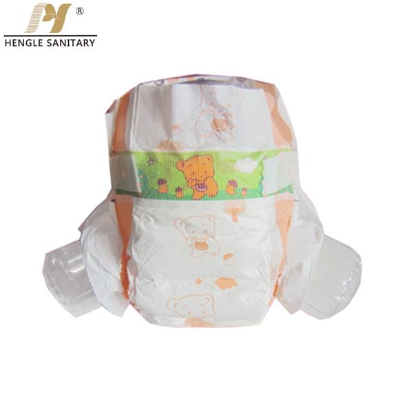 पुन: प्रयोज्य धो बेबी कपड़ा डायपर