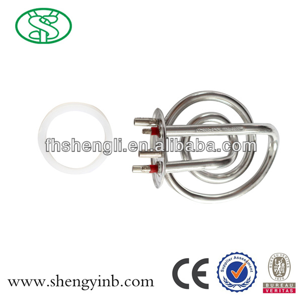 coil heater for electric kettle