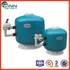 fiberglass swimming pool filter sand filter for irrigation