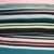 Stripe printed Square scarf Head Scarf