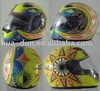DOT passed high quality motorcycle full face helmet face shield for protection