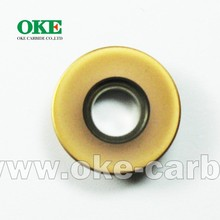 Round insert, CNC milling cutter RDKW1204MO-BG tungsten carbide Indexable Carbide Milling Inserts