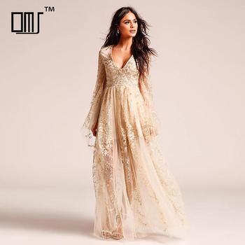 Puro Tul Estampado Bordado Trabajo Pesado Plus Tamaño Elegante Vestido De Noche Buy Vestido De Tul Bordado Allovervestido De Noche Elegante De