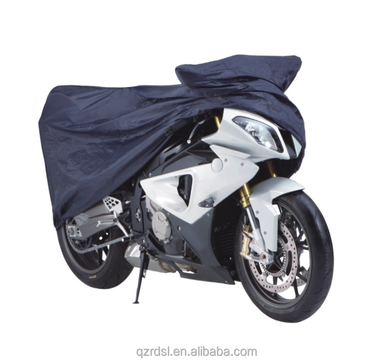 PEVA materiaal motorcycle cover