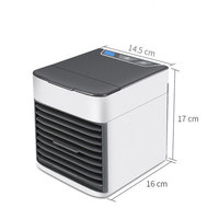 Newest USB Charge DC Air Cooler Air Conditioner Outdoor Portable Cooler Air