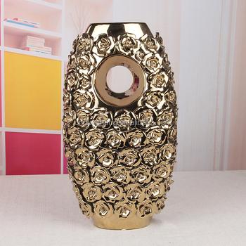 Wholesale Big Wedding Centerpieces Vases Ceramic From China Buy