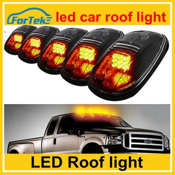 Jeep Wrangler Led Light Bar Car Roof Rack Led Lights Super