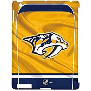 NHL Nashville Predators iPad 2&3 Lite Case - Nashville Predators Jersey Lite Case For Your iPad 2&3