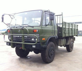 Military Armored Vehicle 4x4 Cargo Truck 4wd And 6x6 Military Trucks