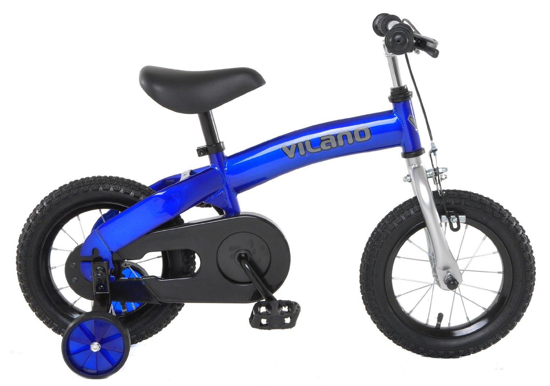 Vilano 2 in 1 Balance Bike Kids Pedal Bicycle