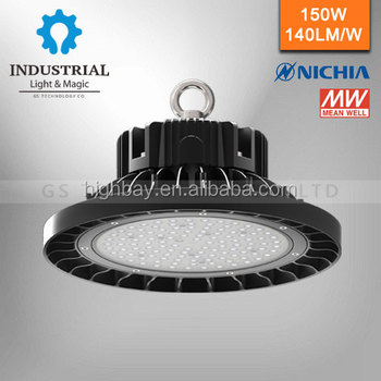 150w Led High Bay Light Fixtures On Malaixiya Alibaba 21000lm Buy ...
