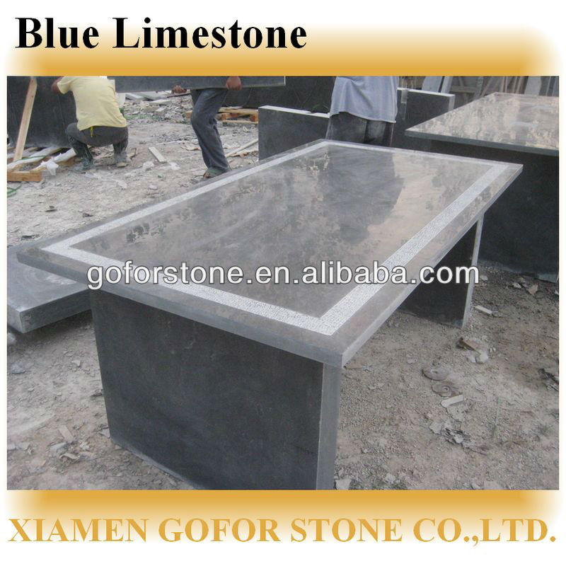 Blue Limestone Table Top   Buy Limestone Table Top,Limestone Table Top,Limestone  Table Top Product On Alibaba.com