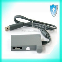 Hard Disk Drive HDD Data to PC USB Transfer Kit Cable Adapter for Xbox 360 Slim