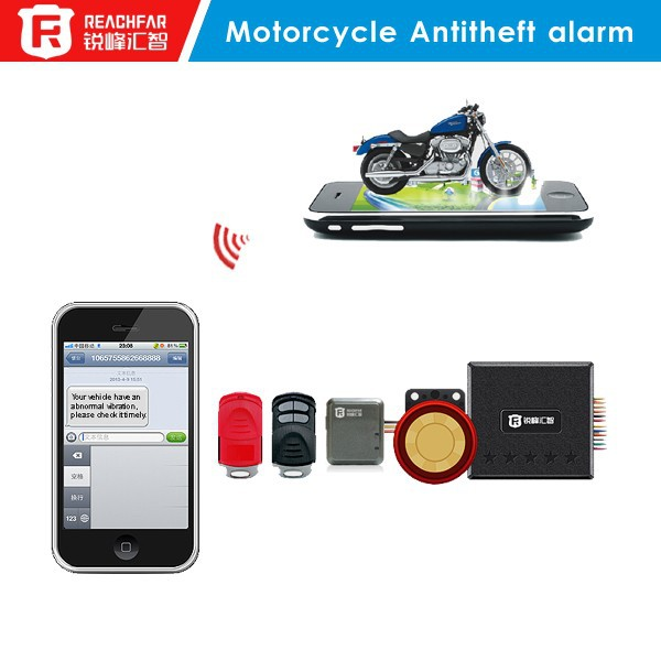 Rf-v10+motor Vehicle Gps Tracking Device With Real Time Gps ...