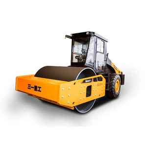 SANY STR100-5 STR 10 ton Double Drum Vibratory Road Roller