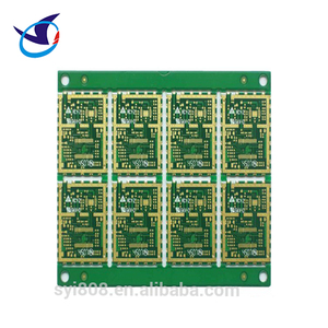 Emergency Mobile Phone Circuit Board Use for Electronic Charger PCB