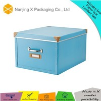 travelling storage box, vacation holiday storage box with cap X-1472