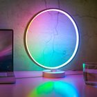Light Led Lights Table Lamp Led Color Changing Light Table Remote Control Colorful Mood Lamp For Traveling