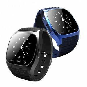 Watch Men Sport Camera bluetooth M26 Smart Watch