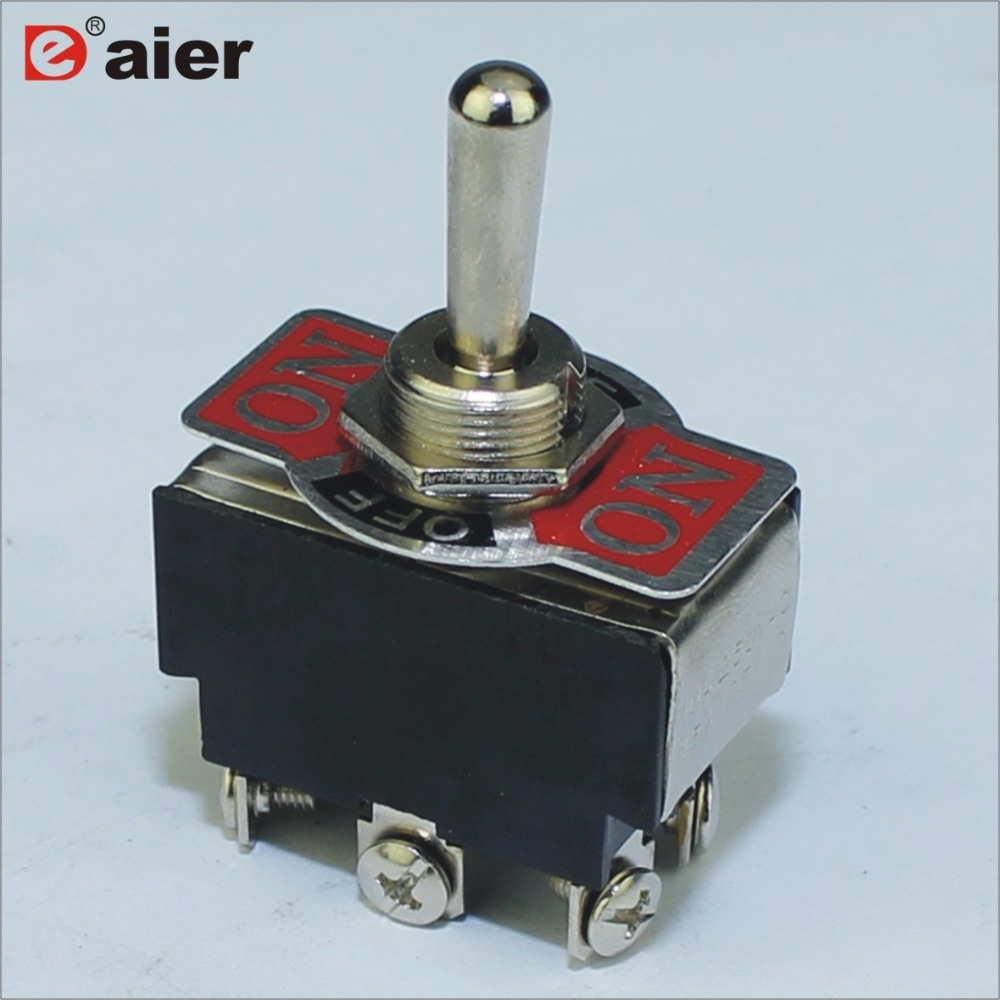 6 Pole Toggle Switch, 6 Pole Toggle Switch Suppliers and ...