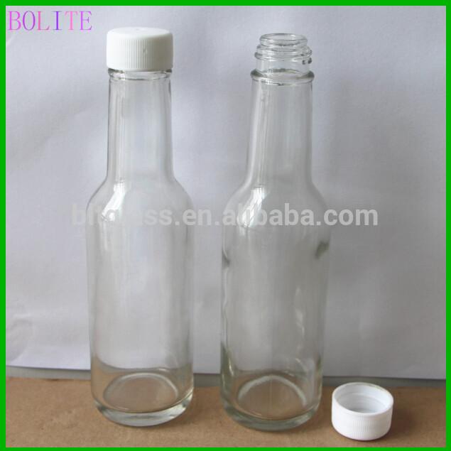 150ml botella de vidrio con tapa de pl stico de vidrio - Precio del vidrio ...