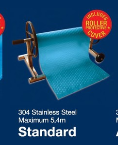 12mm bubble blue swimming pool blanket for reducing filtration time