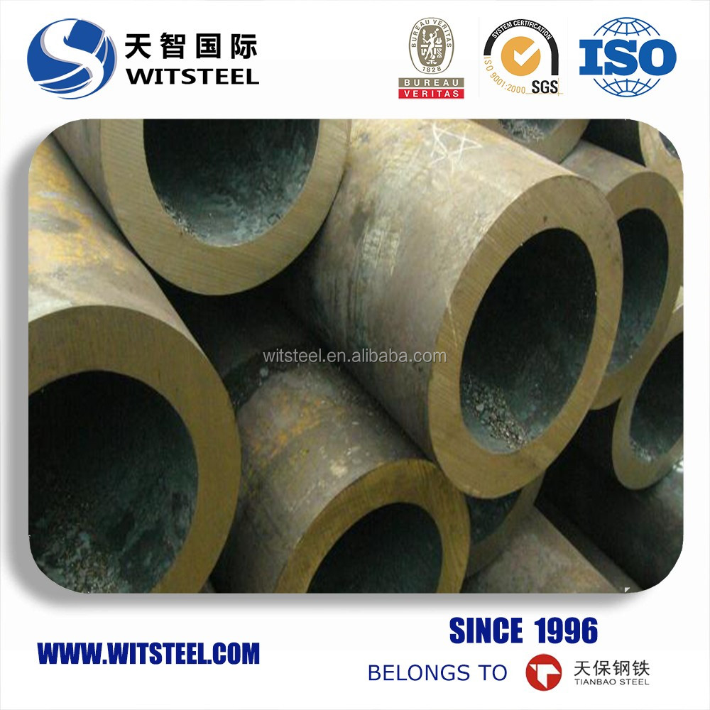 bao steel 4130 seamless staal tube for wholesales