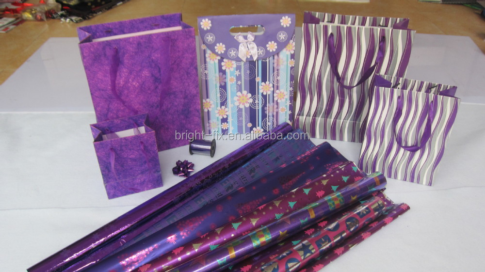 Aluminum Foil Wrapping Paper for Food Packing