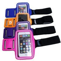 Mobile Phone Running Sports ArmBand Case Holder for iPhone 6S