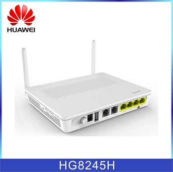 Best Price HUAWEI HG8245H GPON ONT WiFi 2POTS USB 4GE, View hg8245h gpon  onu, HUAWEI Product Details from Shanghai Chu Cheng Information Technology