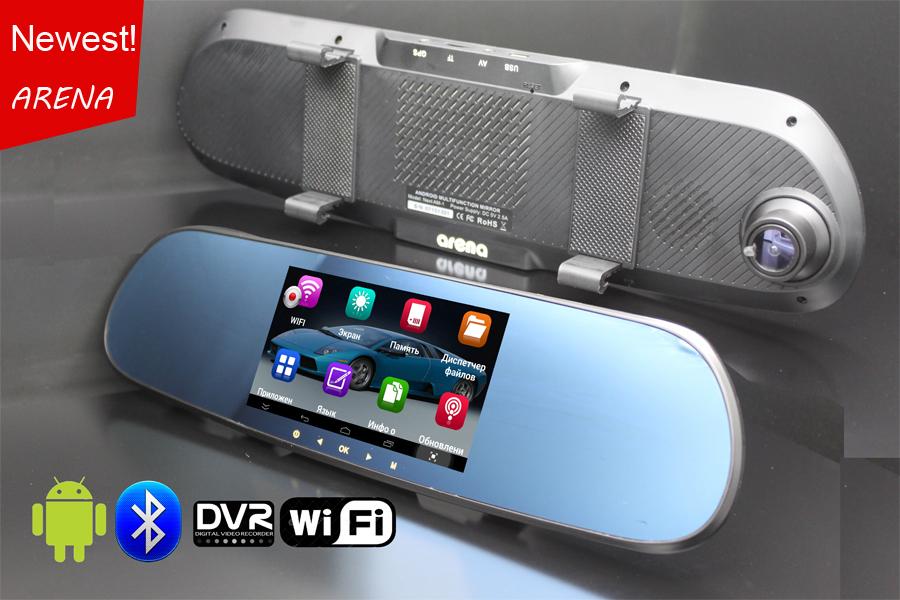 acheter android gps voiture dvr avec bluetooth t l phone connect fm wifi. Black Bedroom Furniture Sets. Home Design Ideas