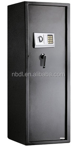 Home gun safe with electronic lock for wholesale G1450E12