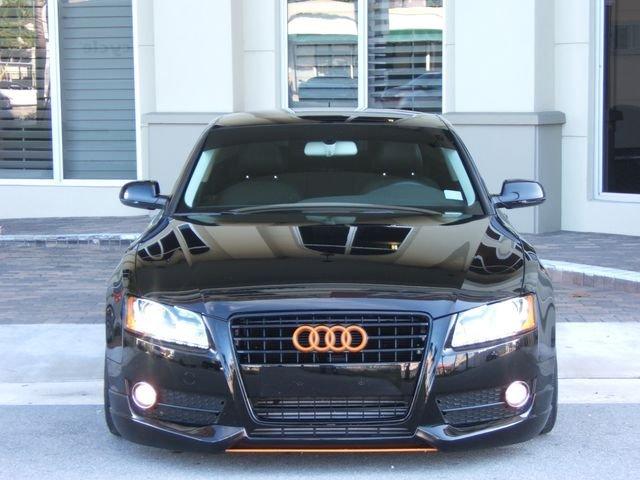 Audi A5 2 0 T >> 2010 Audi A5 2 0t Quattro 400 Miles 6 Speed Car
