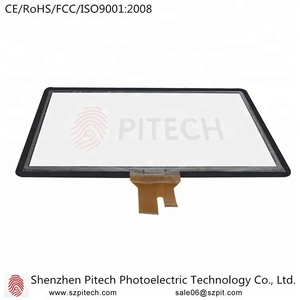 Tablet PC 23 Inch Capacitive Touch Screen Components