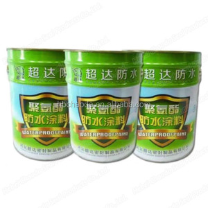 Polyurethane coating waterproof coatings silicone roof coating
