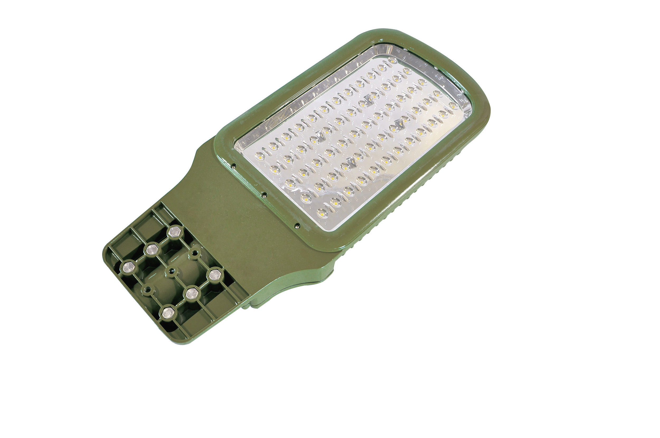 high efficiency 80W LED street light Replace 250-300w HPS
