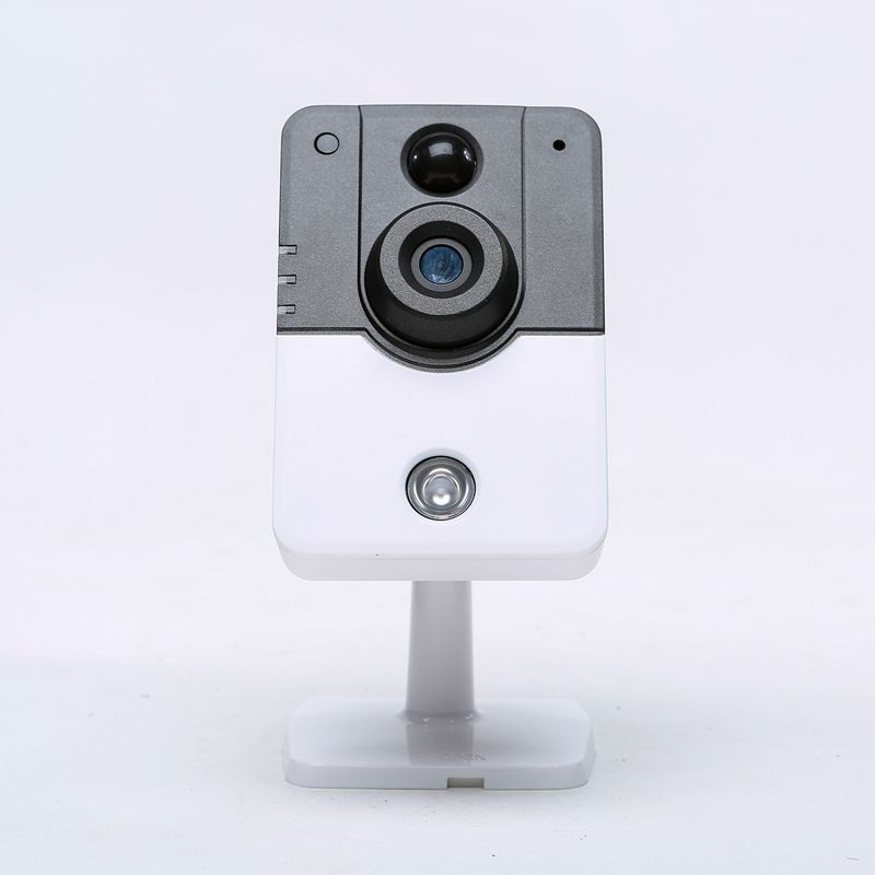 Low cost Onvif P2P wifi HD wireless ip security cam with PIR motion sensor
