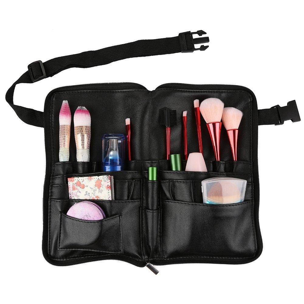 60d68b23a0ce Buy Eshion Cosmetic Makeup Brush Apron Artist Belt Strap Holder Bag ...