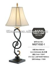 2012 ancient table lamp