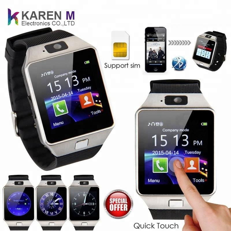 Gsm Android Smart Watch A1 Gsm Android Smart Watch A1 Suppliers And