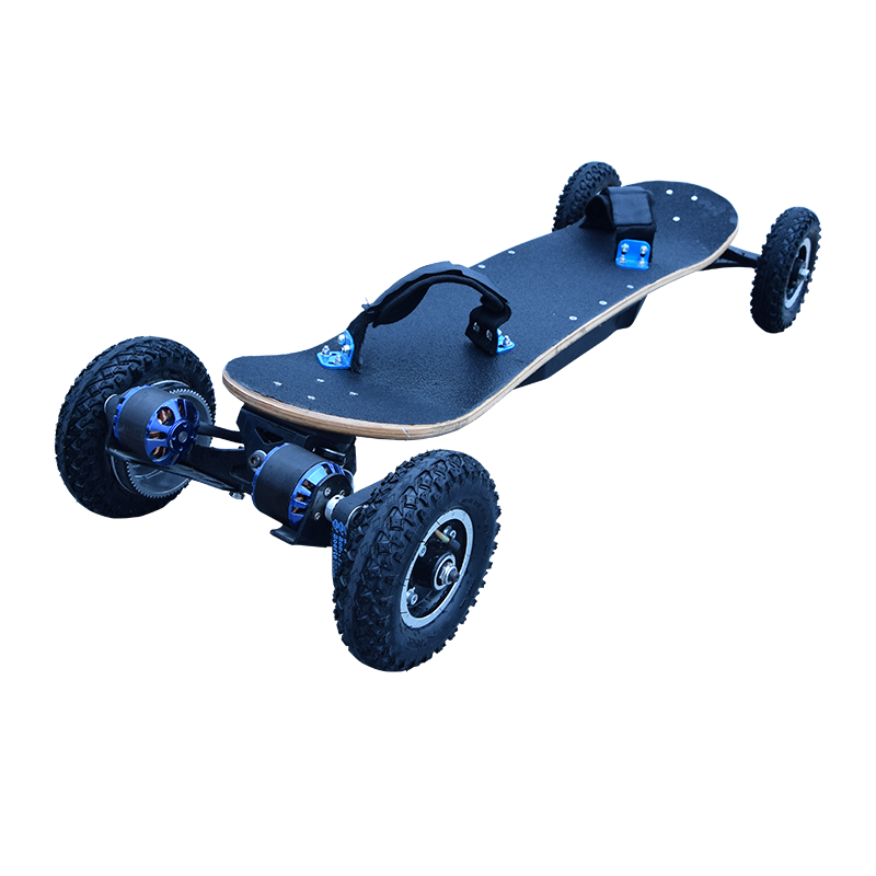 cheap 2000w four wheel electric skateboard e7 cool off. Black Bedroom Furniture Sets. Home Design Ideas